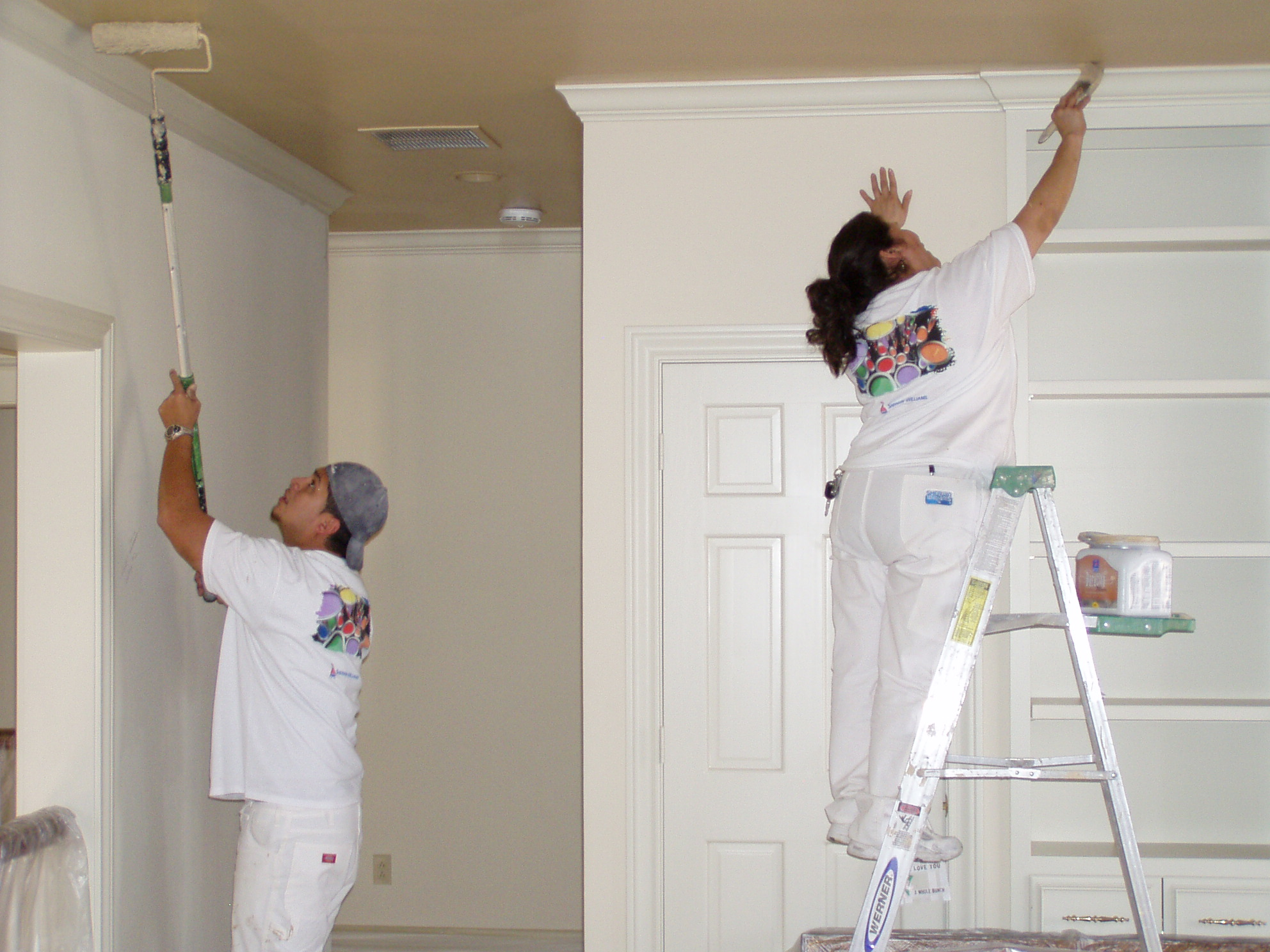 Finding The Best Interior House Painters For Your Home
